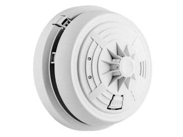 790MBX Heat Alarm  Mains Powered with Battery Backup